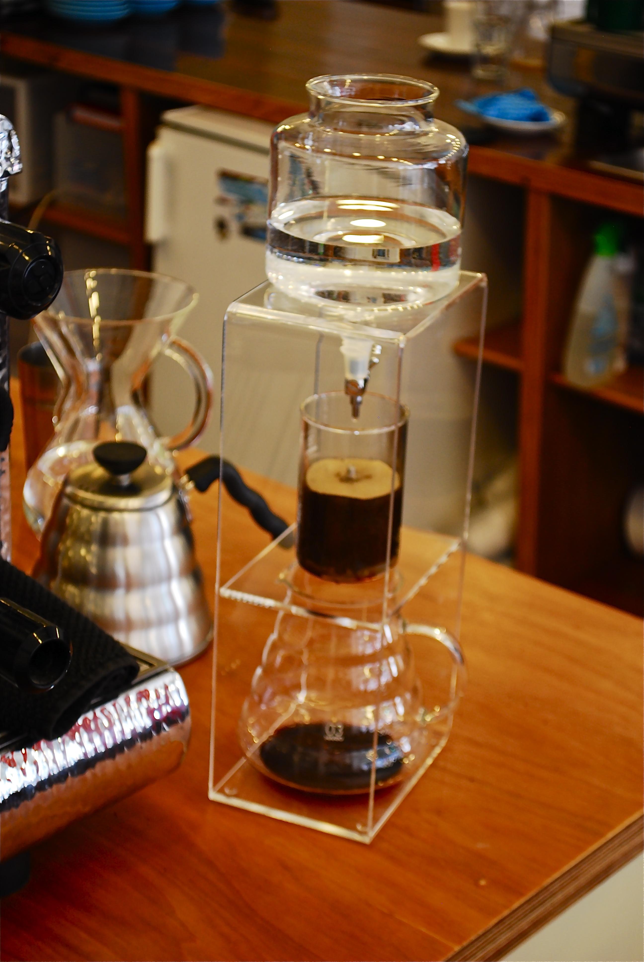 Prufrock Coffee, London | FRSHGRND – Coffee Reviews ...