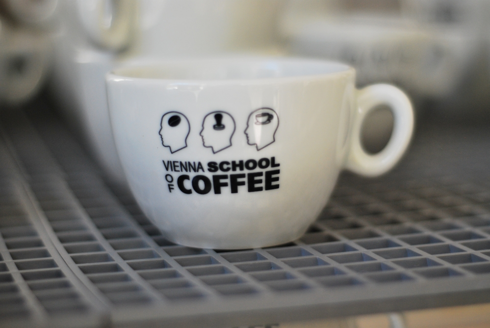 @ The Vienna School of Coffee (4/4)