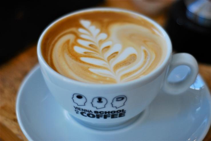 VSC Latte