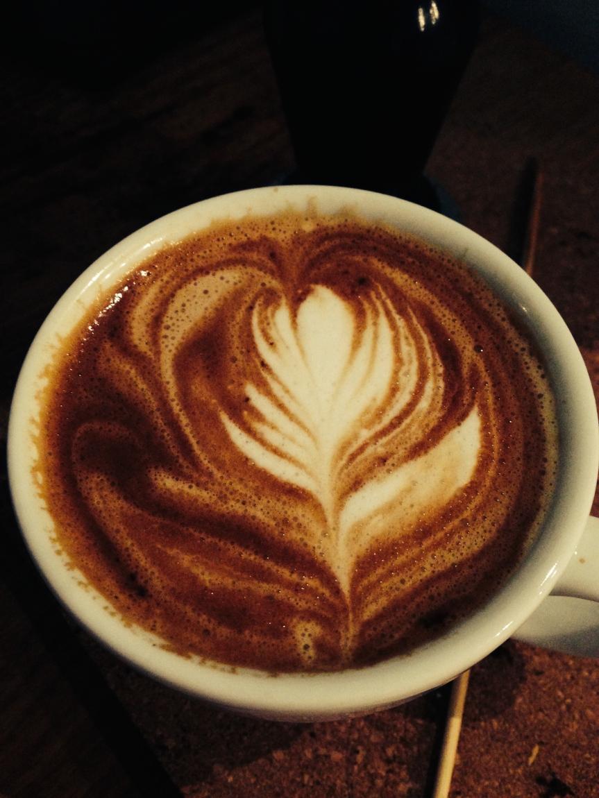 LIKMI Latte Art