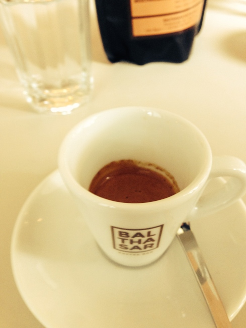 Balthasar Espresso