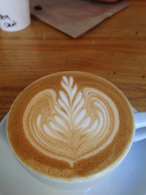 Culture Espresso