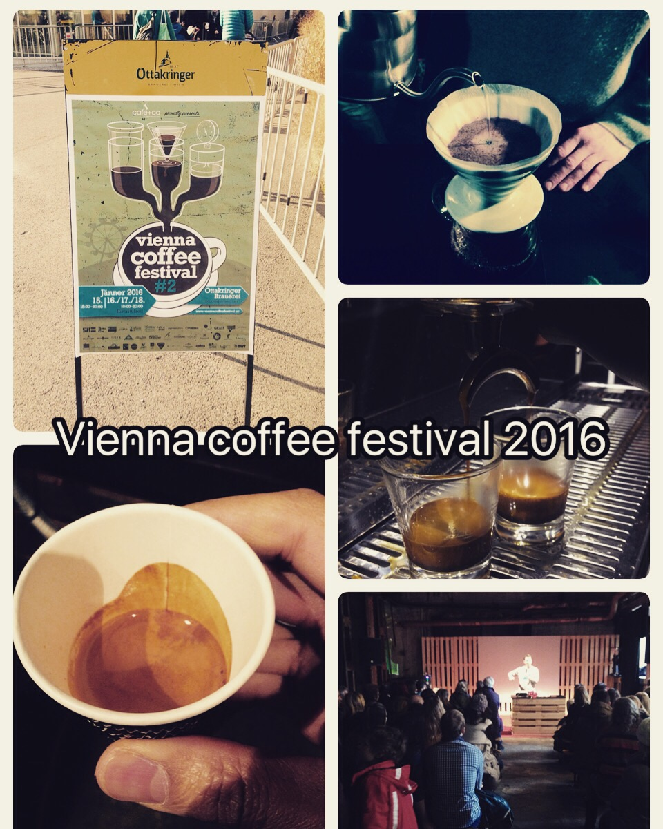 Vienna School of Coffee | From Coffee With Love