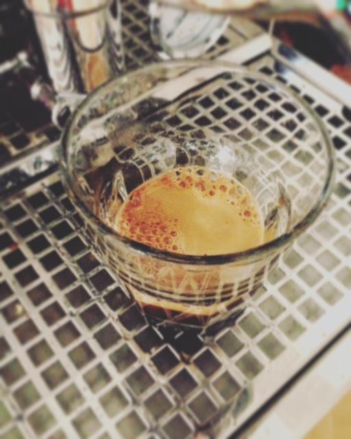 JB Kaffee Espresso