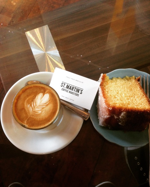 Gourmet Coffee Bar And Kitchen Leicester