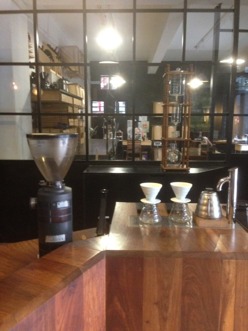 Brew Bar @ Rosetta