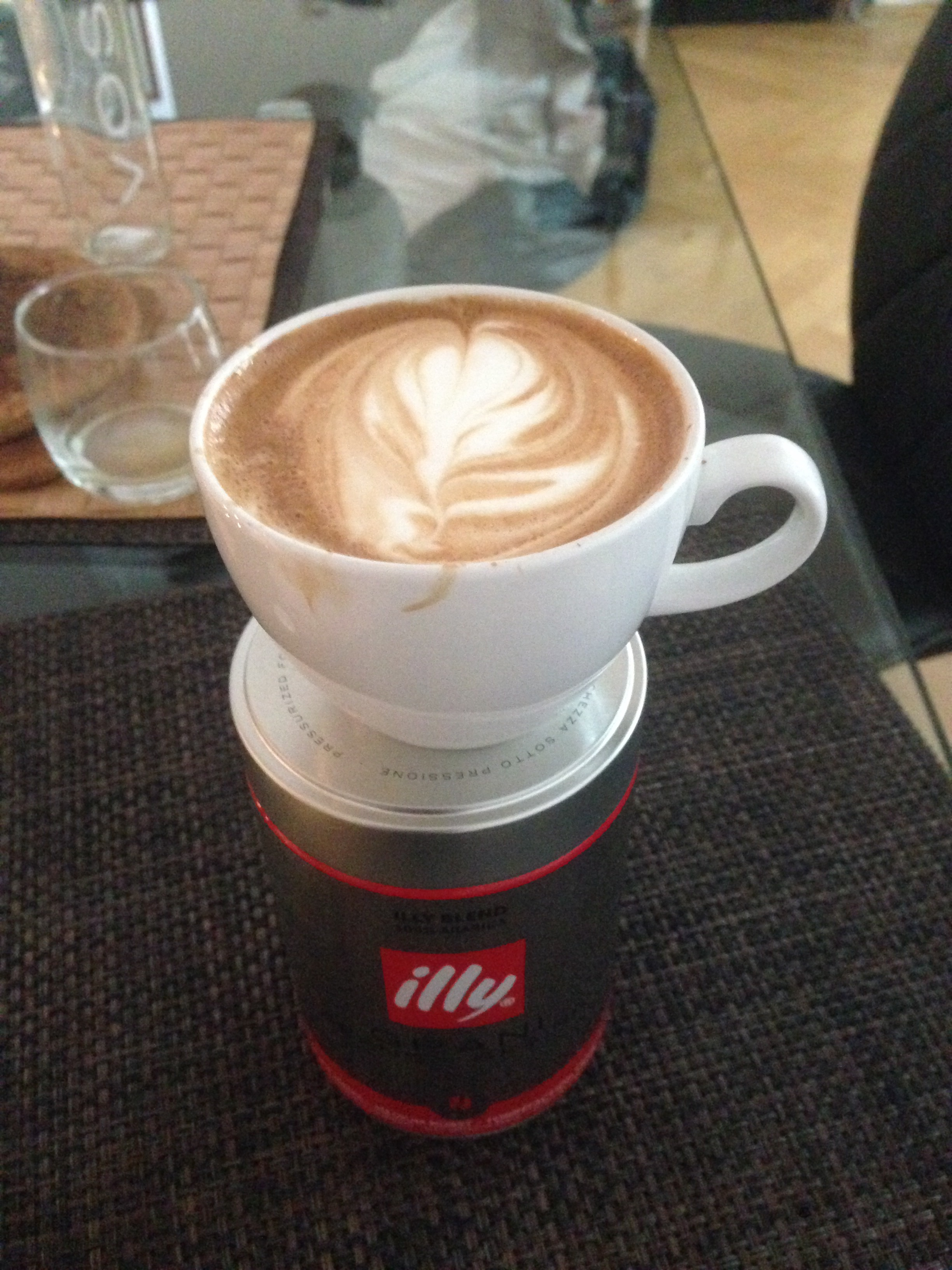 expresso espresso case analysis Expresso espresso  expresso espresso case analysis analyze and record the current situation a- the environment the specialty coffee industry had seen steady growth for years and the trend was expected to continue until at least 2015.