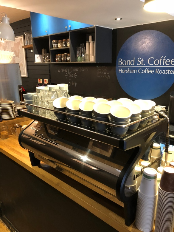 Twin Pines Coffee From Coffee With Love